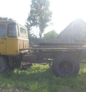 Робур дизильный 1985