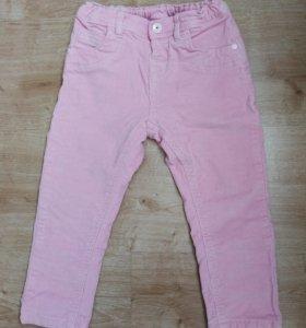 Одежда для девочки пакетом, р.92-98