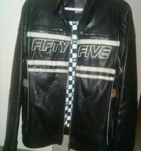 Фирменая куртка