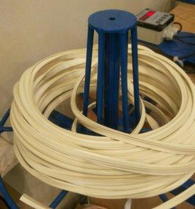 Маскировочная лента для натяжнвх потолков
