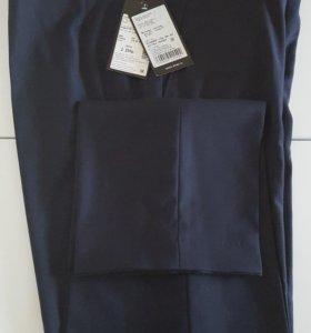 Школьные брюки (новые)