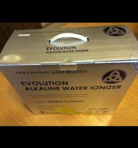 Фильтр для воды Evolution Корея