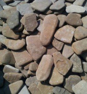 Камень речной
