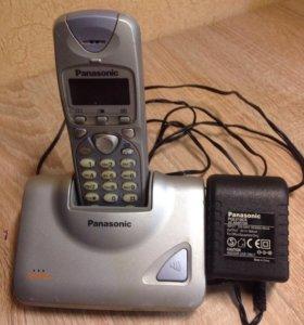 Продаётся телефон Panasonic