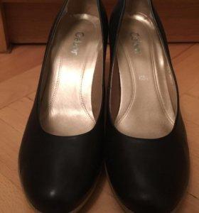 Туфли Gabor новые размер 40