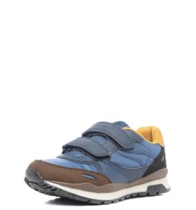 кроссовки новые geox