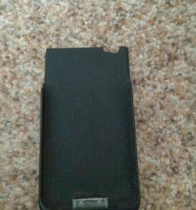 Аккумулятор на Apple 4