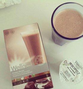 Коктейль «Нэчурал Баланс» Wellness