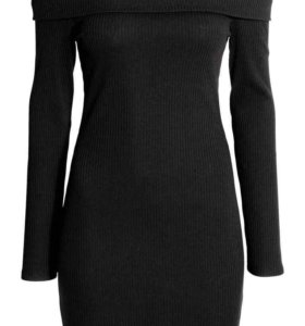 Новое платье h&m
