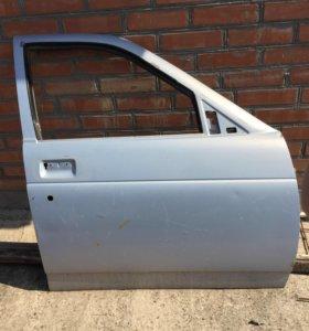 Передняя правая дверь ВАЗ 2110-12