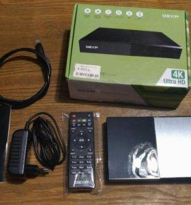 Медиаплеер DEXP AL-5000
