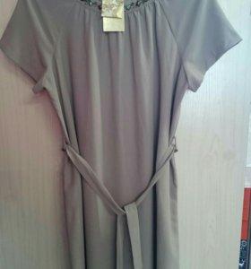 Платье брэнд Зарина