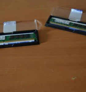 Kingston DDR3 8GB 1333MHz