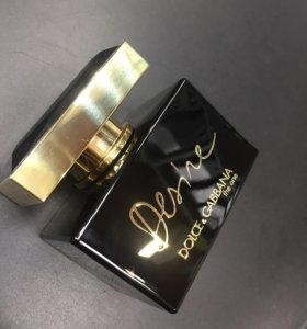 Парфюмированная вода Dolche&Gabbana The One Desire