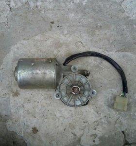 Моторчик стеклоочистителя на ВАЗ 13,14,15