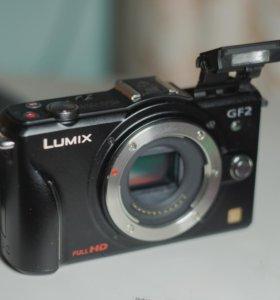 Panasonic Lumix GF2 body