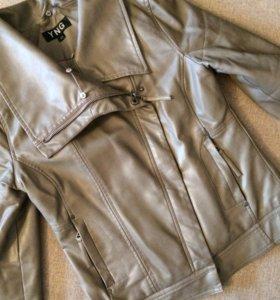 Куртка, осенняя