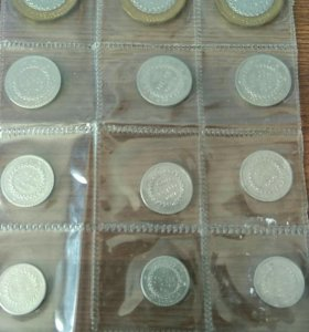 Монеты Камбоджия