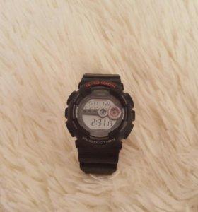 Продам часы G-Shock gd-100