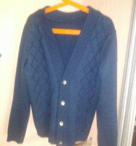 Продаю кардиган,жилет,брюки,пиджак школьный