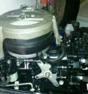 Ремонт лодочных моторов культиваторов бензопил