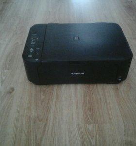Принтер-сканер-ксерокс Canon