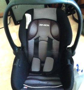 Автокресло-переноска nania BB-ride 0+