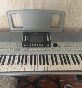 Синтезатор Ямаха 710