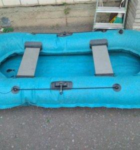 "Лодка надувная ""Нырок 2"""