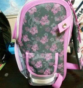 рюкзак на девочку