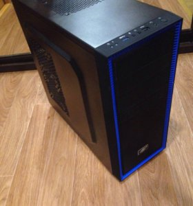 Мощный системник FX 8350 / R9 290