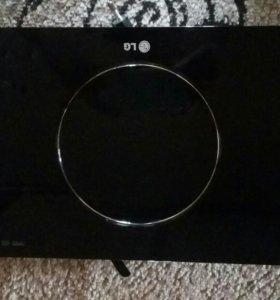 DVD плеер LG TS 200