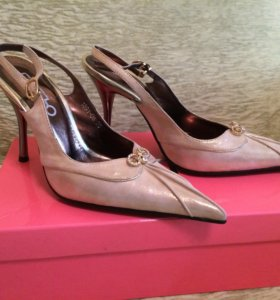 Туфли женские 35-36 р