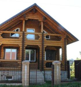 Дом, 117 м²