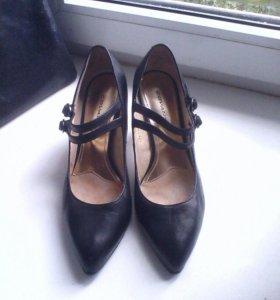 Туфли,натуральная кожа,фирма(COVANI)