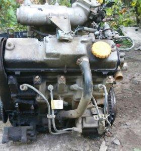 Ваз2115,14,13,11,10,09,08 Двиготел