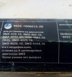 Вал распредилительный УАЗ двойной ресурс