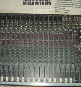 Mackie CFX20