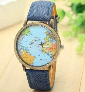 Новые часы krole&sons