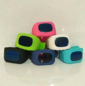 Детские GPS часы Q-50
