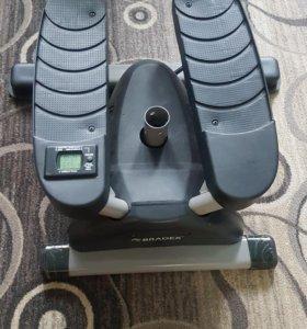 Тренажер для похудения