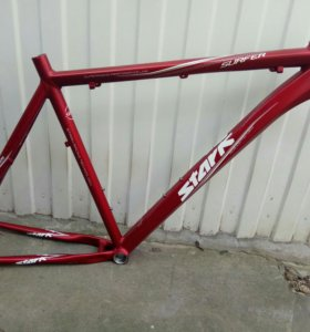 Велосипедная рама Stark