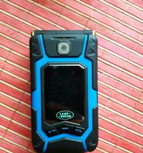 Телефон LAND ROVER X9 FLIP