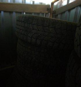 Шины195-65-15