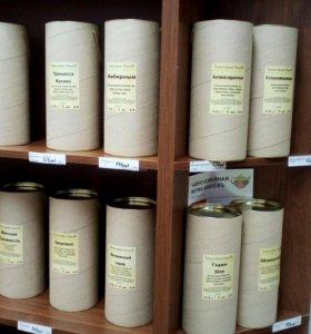 ЧАЙ&КОфЕ. элитные сорта чайно _кофейной фермы