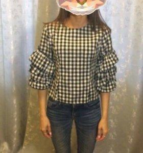 блузка Evona