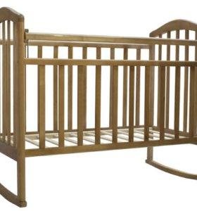 """Кроватка детская """"Алита"""""""