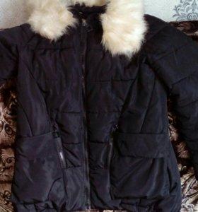 Куртка(возможен обмен)