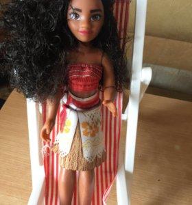 кукла муана