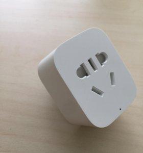 Умная Розетка Xiaomi Power Socket
